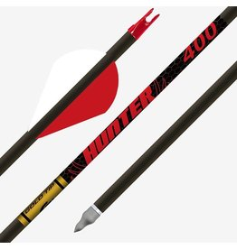 "Gold Tip Gold Tip Hunter 4"" Vanes doz"