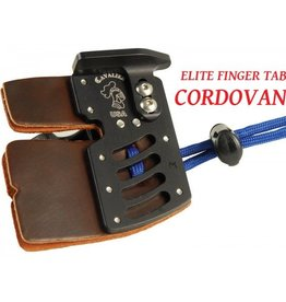 AAE AAE Arizona Elite Tab Cordovan