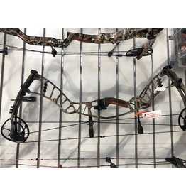 Hoyt Hoyt Nitrum Turbo LEFT HAND