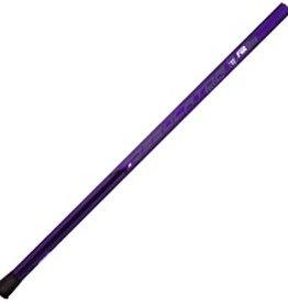 Warrior Regulator Tactical Purple Box Lacrosse Shaft