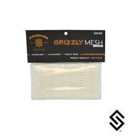 String King String King Grizzly Goalie Mesh