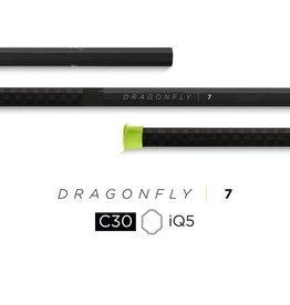 Epoch Dragonfly Gen 7 C30 IQ5 Black Field Shaft