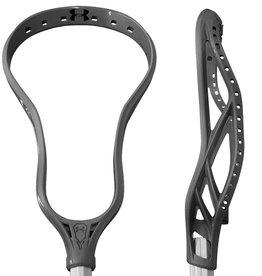 Under Armour Command Box Grey Unstrung Lacrosse Head