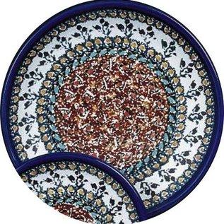 Ceramika Artystyczna Dinner Plate Cobblestone Signature