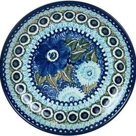 Ceramika Artystyczna Dinner Plate U0586 Signature 4