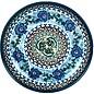 Ceramika Artystyczna Dinner Plate U0591 Signature