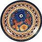 Ceramika Artystyczna Dinner Plate U0674 Signature 4