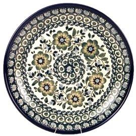 Ceramika Artystyczna Dinner Plate U0942 Signature