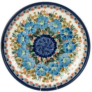 Ceramika Artystyczna Dinner Plate Serenade Signature
