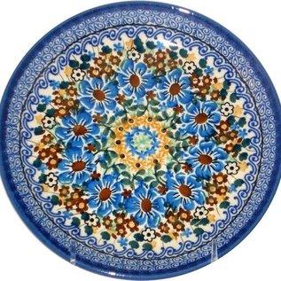 Ceramika Artystyczna Dinner Plate Promenade Signature