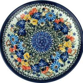 Ceramika Artystyczna Dinner Plate Chateau Signature