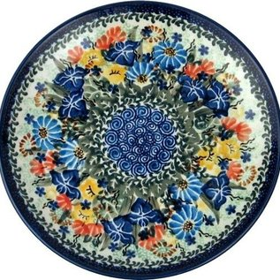 Ceramika Artystyczna Dinner Plate Chateau Signature