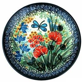 Ceramika Artystyczna Dinner Plate Isabella Joy Signature