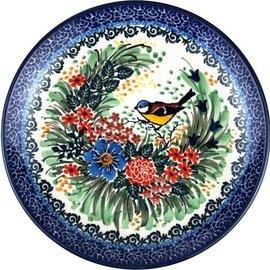 Ceramika Artystyczna Dinner Plate U3280 Signature