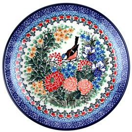 Ceramika Artystyczna Dinner Plate U3478 Signature