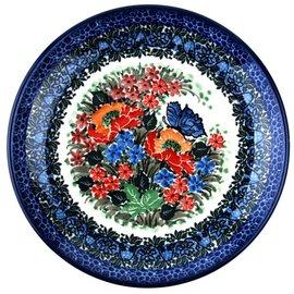 Ceramika Artystyczna Dinner Plate U3837 Signature