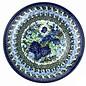 Ceramika Artystyczna Dinner Plate U4575 Signature 3.5