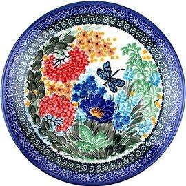 Ceramika Artystyczna Dinner Plate U4612 Signature
