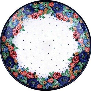 Ceramika Artystyczna Dinner Plate U4662 Signature