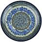 Ceramika Artystyczna Dinner Plate Cascade Signature
