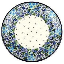 Ceramika Artystyczna Dinner Plate U4734 Signature