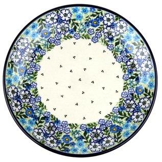 Ceramika Artystyczna Dinner Plate Irish Twist Signature