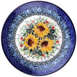 Ceramika Artystyczna Dinner Plate U4738 Signature