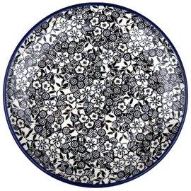 Ceramika Artystyczna Dinner Plate U4772 Signature