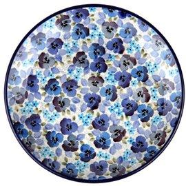 Ceramika Artystyczna Dinner Plate U4777 Signature