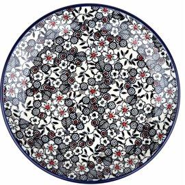 Ceramika Artystyczna Dinner Plate U4783 Signature