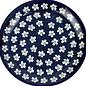 Ceramika Artystyczna Dinner Plate Stephanotis