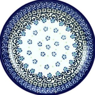 Ceramika Artystyczna Dinner Plate Shepherds Gate