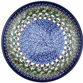 Ceramika Artystyczna Dinner Plate 1624X