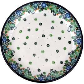 Ceramika Artystyczna Dinner Plate Irish Mint