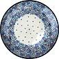Ceramika Artystyczna Dinner Plate Pastel Pirouette