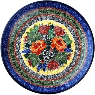 Ceramika Artystyczna Dinner Plate U4288 Signature