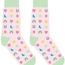 Sox Womens Lucky Size: 6-10