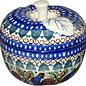 Ceramika Artystyczna Apple Baker Rooster (Chanticleer) Signature