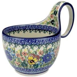 Ceramika Artystyczna Soup Cup U3843 Signature