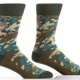 Sox Mens Camouflage Size: 7-12