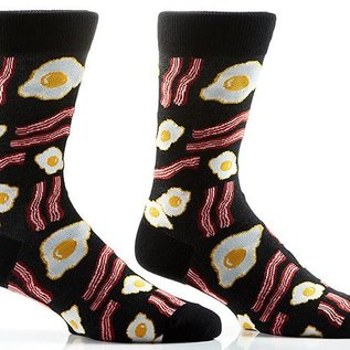 Sox Mens: Bacon & Eggs