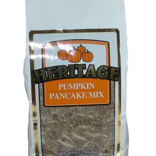 Maple Hollow Pancake Mix Pumpkin
