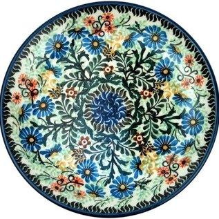 Ceramika Artystyczna Dinner Plate U2411 Signature