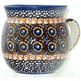 Ceramika Artystyczna Bubble Cup Small Zanzibar Chai Signature