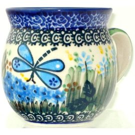 Ceramika Artystyczna Bubble Cup Small Antoinette Signature