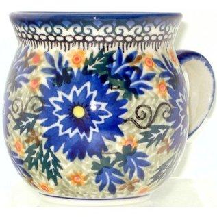 Ceramika Artystyczna Bubble Cup Small Flora Signature