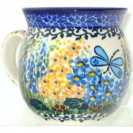 Ceramika Artystyczna Bubble Cup Small Isabella Signature