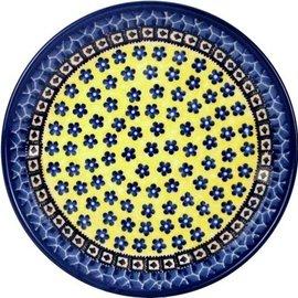 Ceramika Artystyczna Luncheon Plate Soho