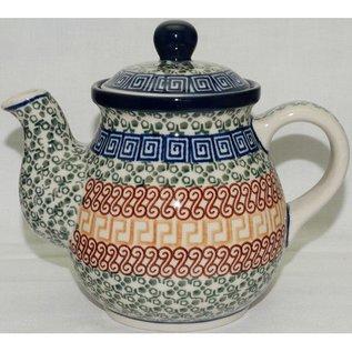Ceramika Artystyczna Bedtime Teapot Size 1 Autumn