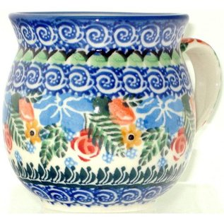 Ceramika Artystyczna Bubble Cup Small Melrose Signature